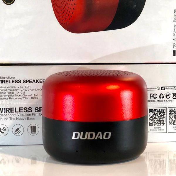 اسپیکر اورجینال برند DUDAO